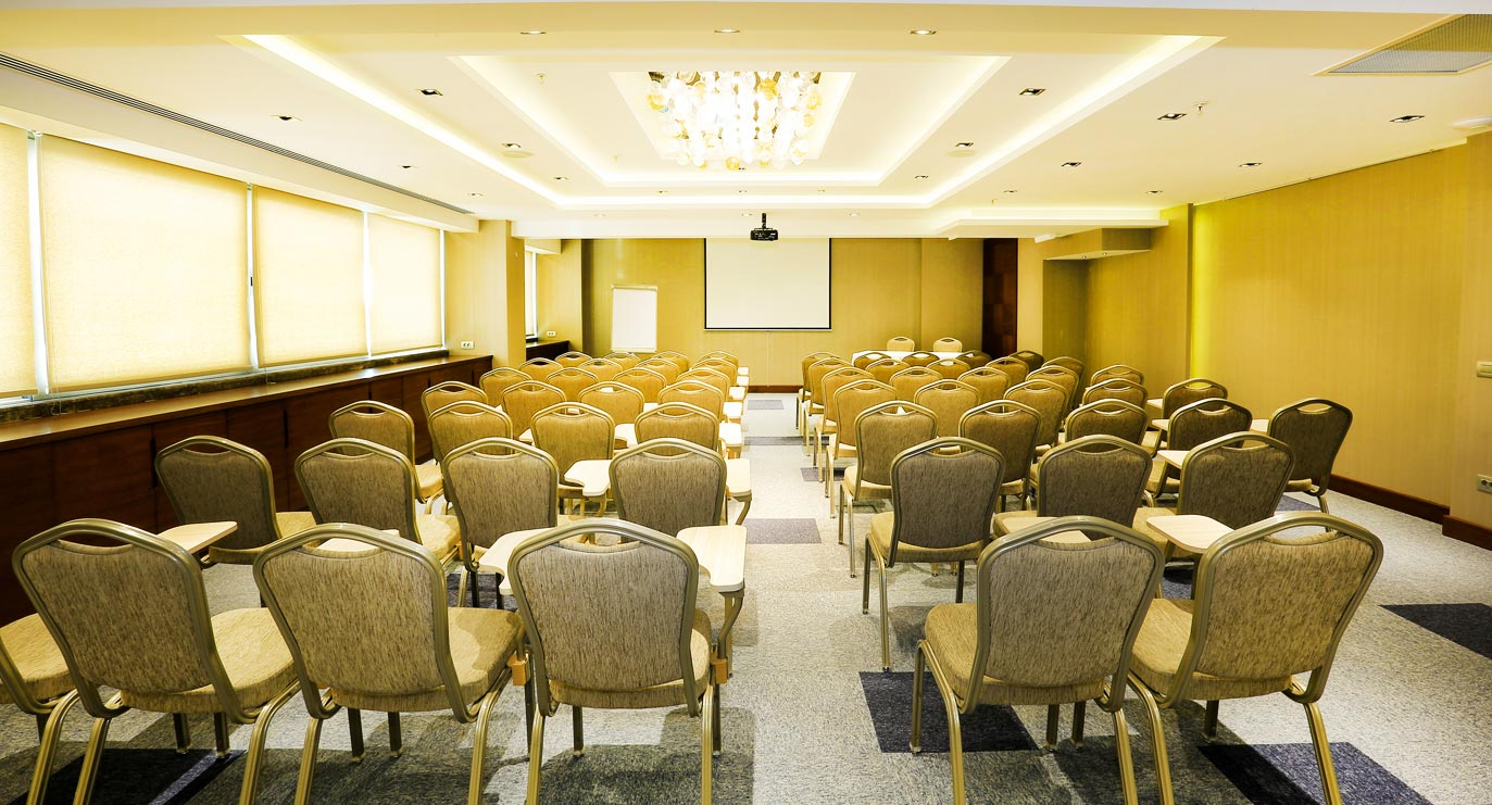 Best Western Premier Karyaka Maviehir Meeting Room 1